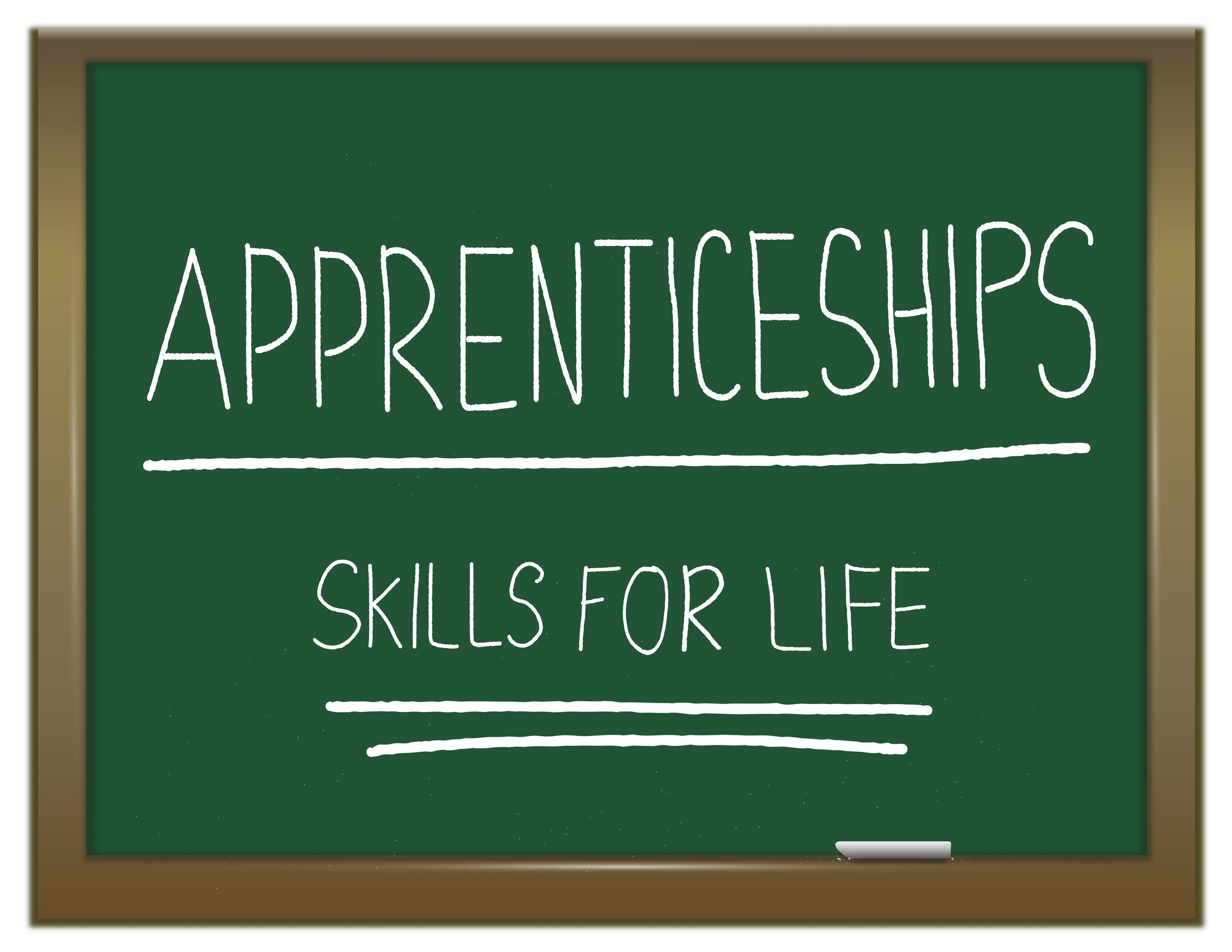 Apprenticeship Myths